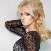 Attractive Maksimova Polina