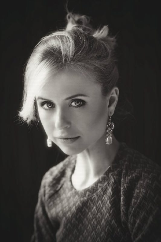 Miroslava Karpovich, actress
