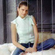 Awesome Anna Azarova