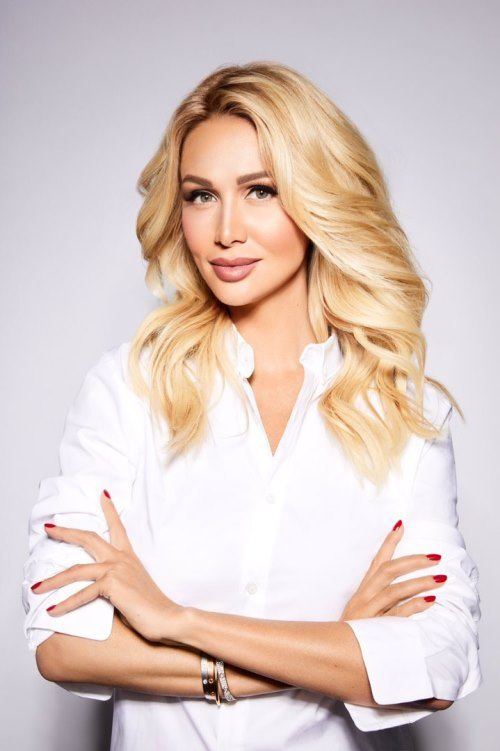 Awesome Lopyreva Victoria
