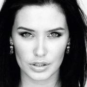 Awesome Rudieva Sofia