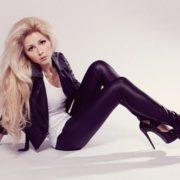 Beautiful Anya Stryukova Zavorotnyuk