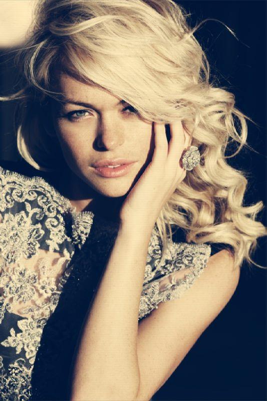 Beautiful Khilkevich Anna