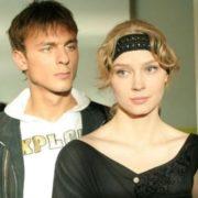 Beautiful Khodchenkova Svetlana