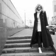 Beautiful Maksimova Polina