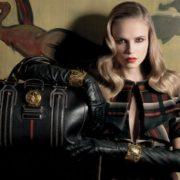 Beautiful model Natalia Poly