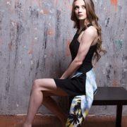 Bright Chakvetadze Anna
