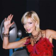 Bright Natasha Vetlitskaya
