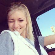 Bright tennis player Kirilenko Maria