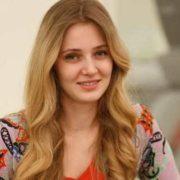 Brilliant Chakvetadze Anna
