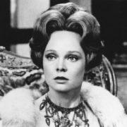 Brilliant actress Natalia Belokhvostikova