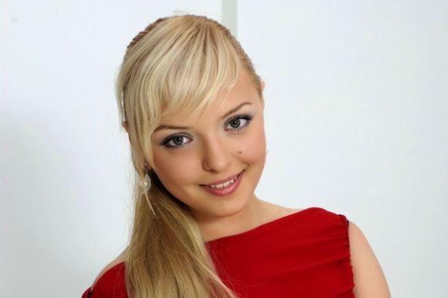 Brilliant actress Orlova Marina