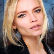 Brilliant model Natalia Poly