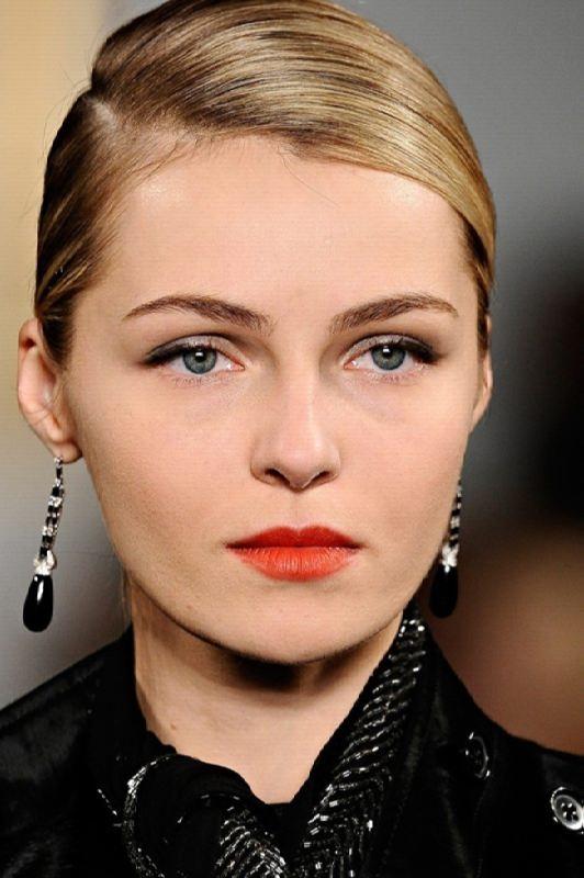 Brilliant model Zelyaeva Valentina