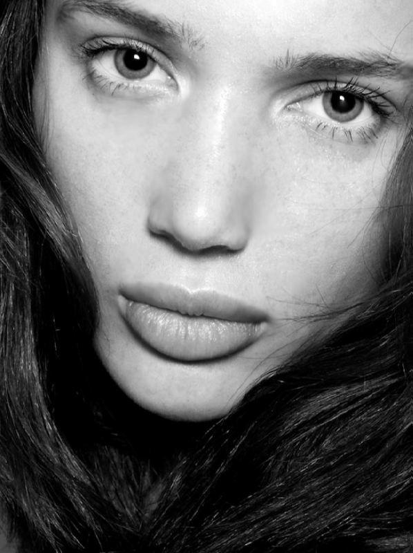 Brilliant model and actress Natalia Galkina
