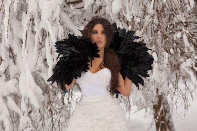 Brilliant singer Pletneva Anna. Photo by Sergey Khakimov