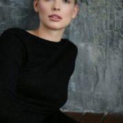 Charming Stepankovskaya Svetlana