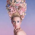 Daria Strokous Russian model