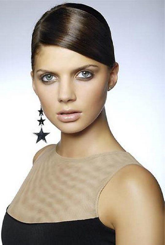 Fabulous Anastasia Zadorozhnaya