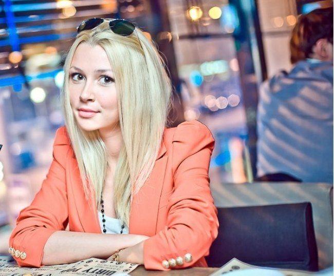 Fabulous Anna Stryukova Zavorotnyuk