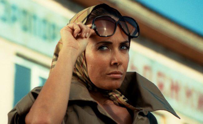 Fabulous Zhanna Friske