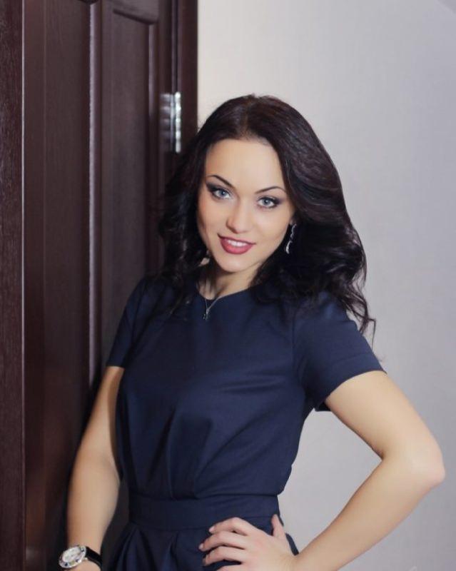 Fabulous actress Maria Berseneva