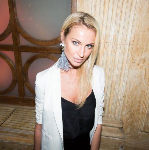 Fantastic Anna Druzyaka