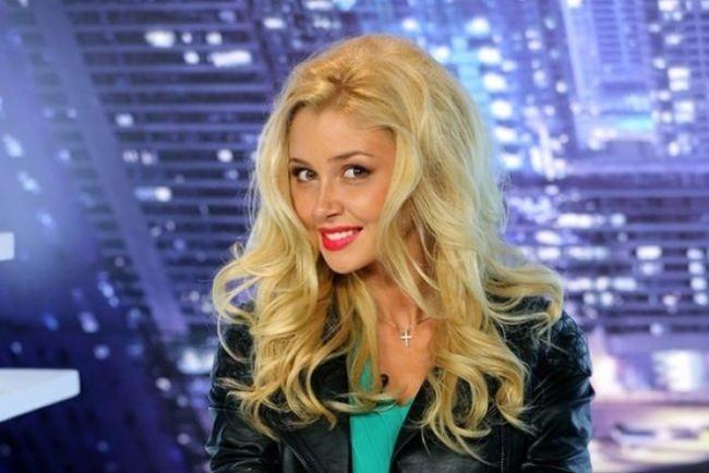 Fantastic Anya Stryukova Zavorotnyuk