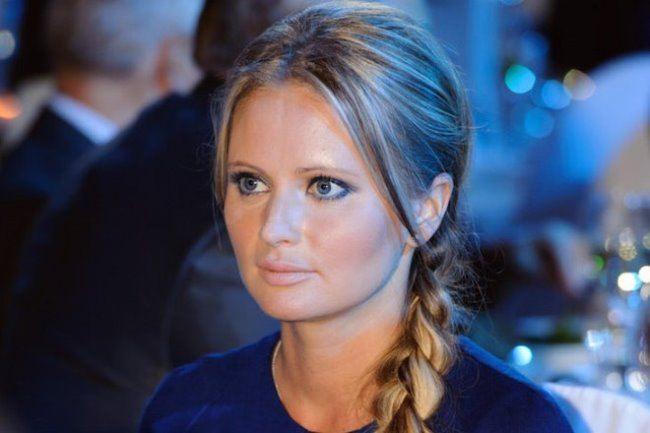 Fantastic TV presenter Borisova Dana