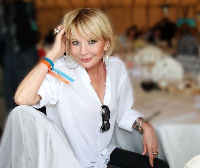 Fantastic Tatiana Vedeneyeva