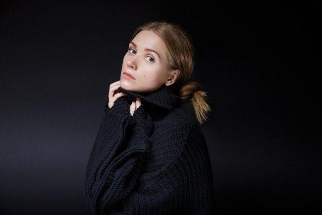 Fantastic actress Christina Asmus
