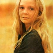 Fantastic actress Natalia Belokhvostikova
