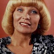 Fantastic actress Svetlichnaya Svetlana
