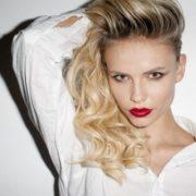Fantastic model Natalia Poly