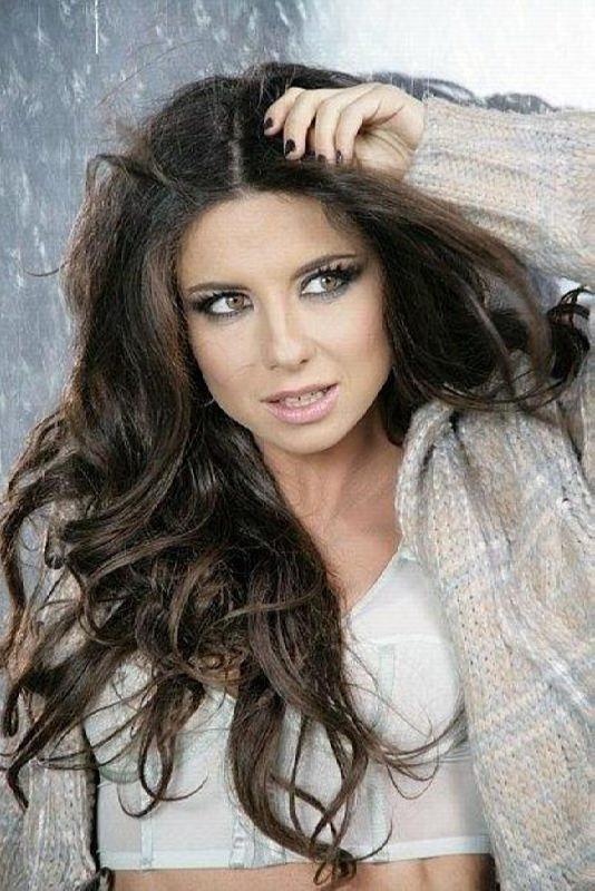 Fantastic singer Pletneva Anna