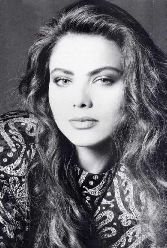 Ornella Muti – Italian actress with Russian roots