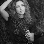 Gorgeous Stepankovskaya Svetlana