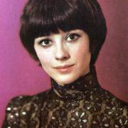 Great Natalia Varley