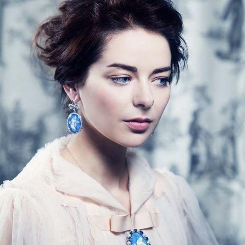 Incredible Marina Alexandrova