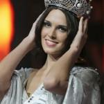 Antonenko Irina Miss Russia 2010