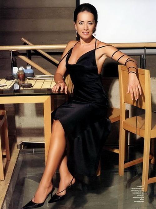 Jeanna Friske 9 - Russian Personalities