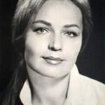 Awesome Lyudmila Chursina