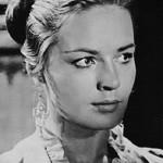 Beautiful Lyudmila Chursina