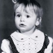 Little Anna Khilkevich