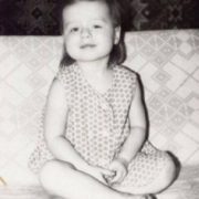 Little Yulia Savicheva