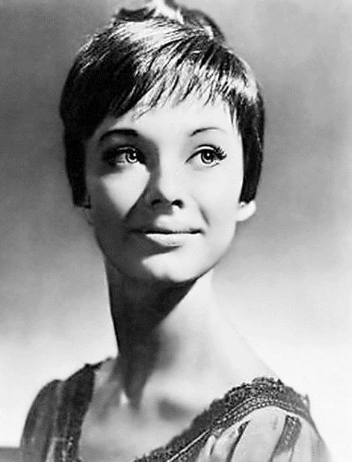 Ludmila Savelieva actress