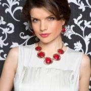 Magnificent Anna Azarova