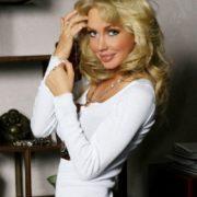 Magnificent Maria Malinovskaya