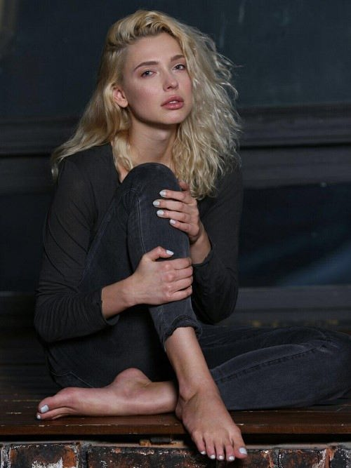 Magnificent Stepankovskaya Svetlana
