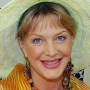 Magnificent actress Lena Proklova